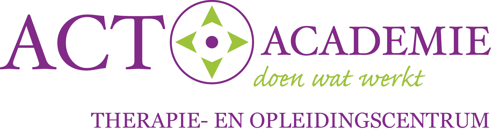 logo met slagzin: 'opleidings- en therapiecentrum'